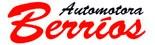 Logo Toyota Automotora Berrios SPA Los Lagos