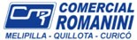 Logo Maxus Romanini Santiago