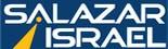 Logo Jeep Salazar Israel La Araucania