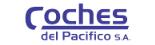 Logo Coches del Pacífico