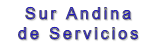 Logo Sur Andina de Servicios