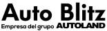 Logo Auto Blitz Seat Bogotá