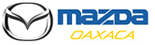 Logo Mazda Oaxaca