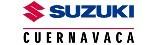 Logo Suzuki Cuernavaca