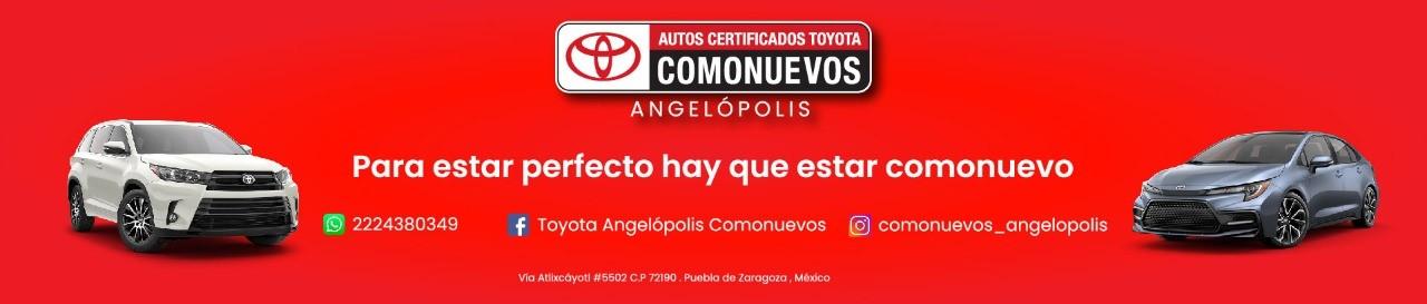 Toyota Angelópolis