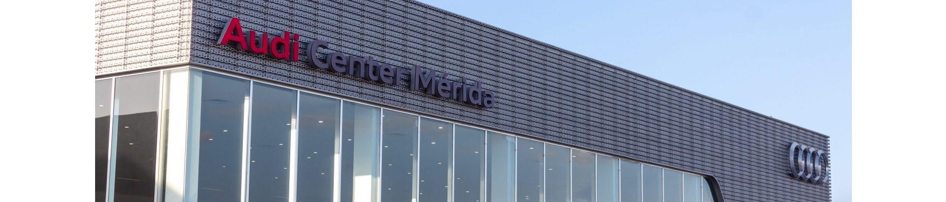 Audi Center Mérida