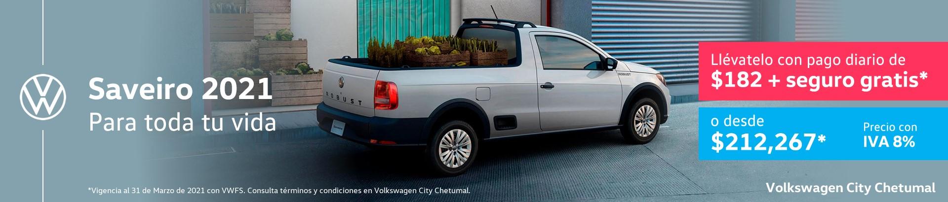 Volkswagen Autosur Chetumal