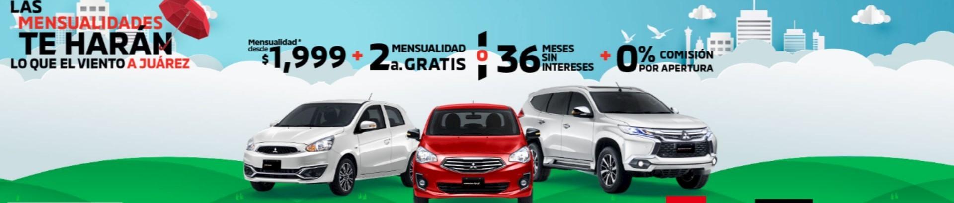 Mitsubishi Mazatlán