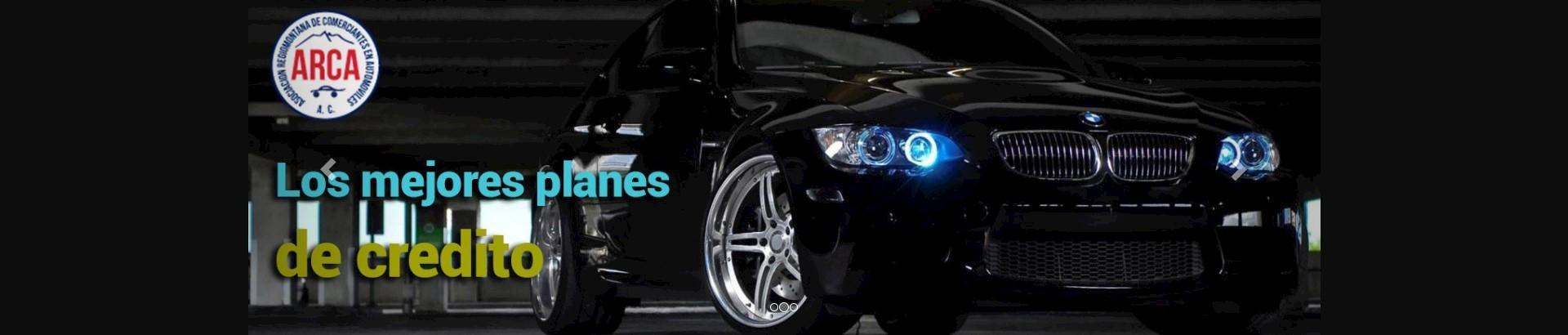 Autos y Autos Cantú