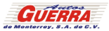 Logo Autos Guerra Monterrey