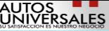 Logo Autos Universales Del Norte