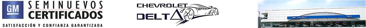Chevrolet Delta