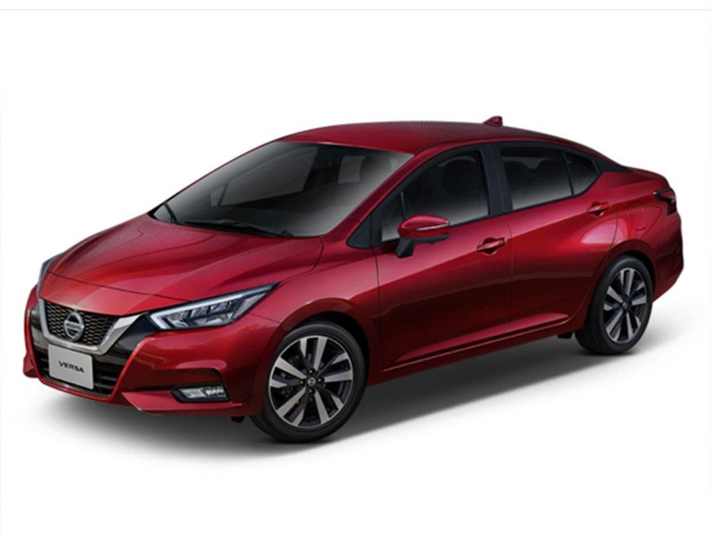 Foto Nissan Versa  Sense MT nuevo color A eleccion precio u$s14,490