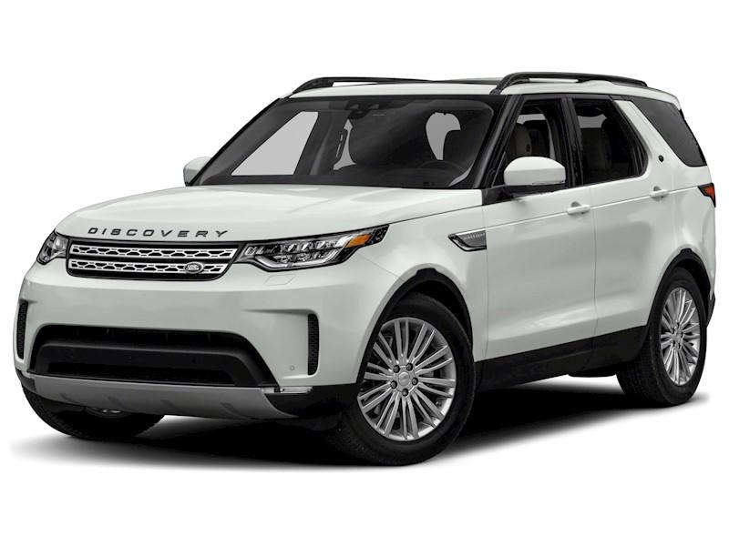 Foto Land Rover Discovery 3.0L HSE  nuevo color A eleccion precio $345.900.000