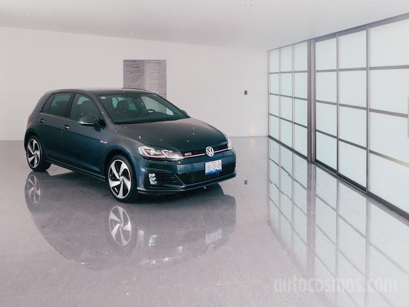 foto Oferta Volkswagen Golf GTI 2.0T DSG nuevo precio $526,990