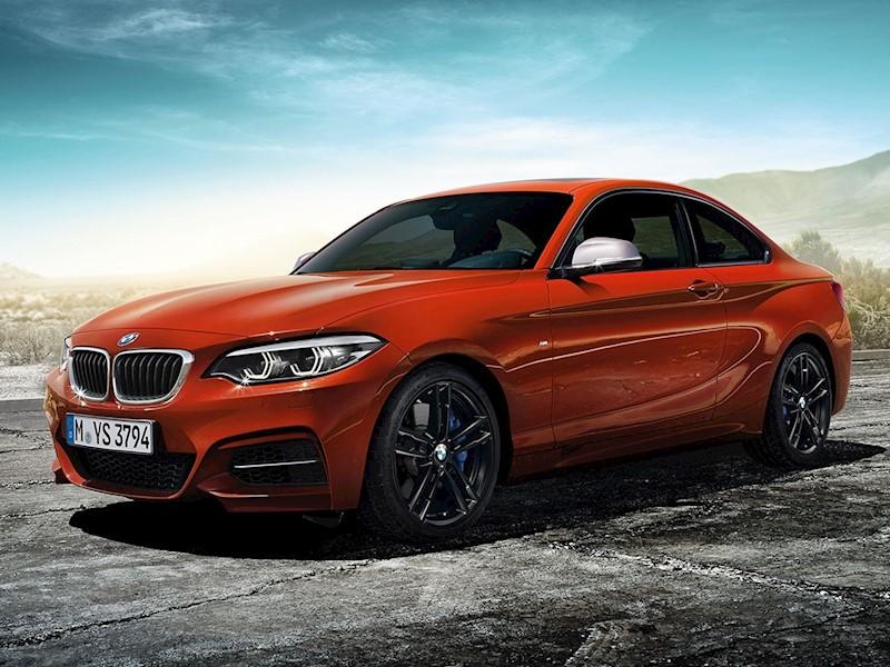 foto Oferta BMW Serie 2 220i Sport Line nuevo precio u$s50.100