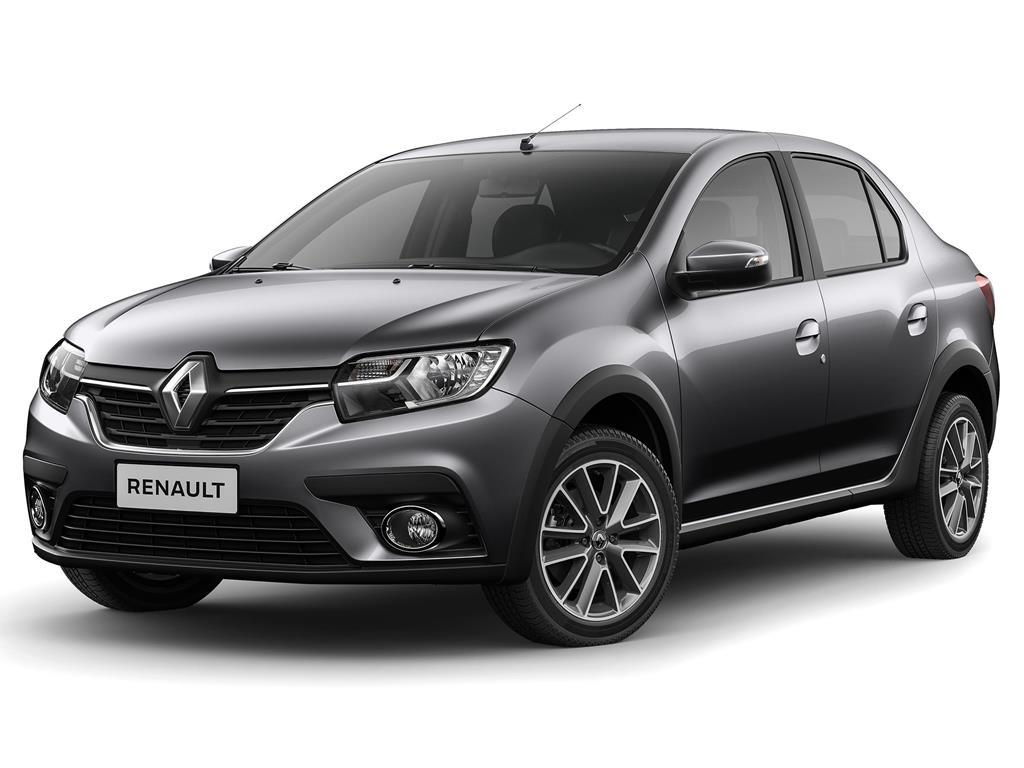 Foto Renault Logan Life   nuevo color A eleccion precio $40.490.000