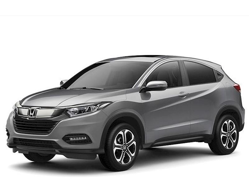 foto Honda HR-V 1.8L EXL Aut