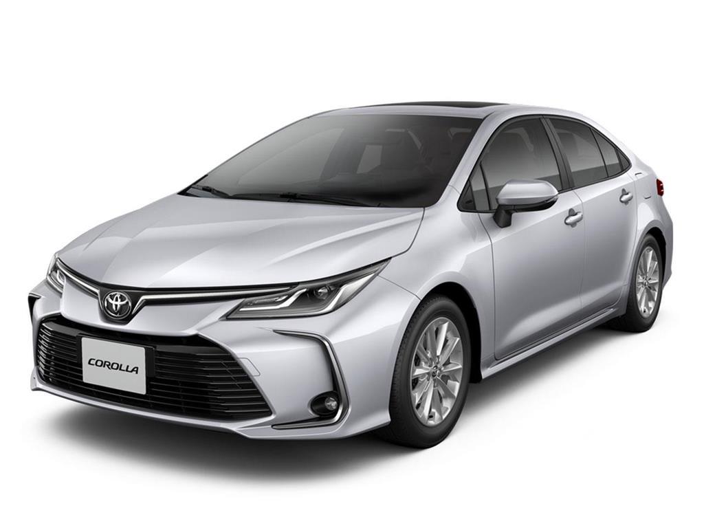 Foto Toyota Corolla 2.0 XE-I nuevo color A eleccion precio $2.452.000