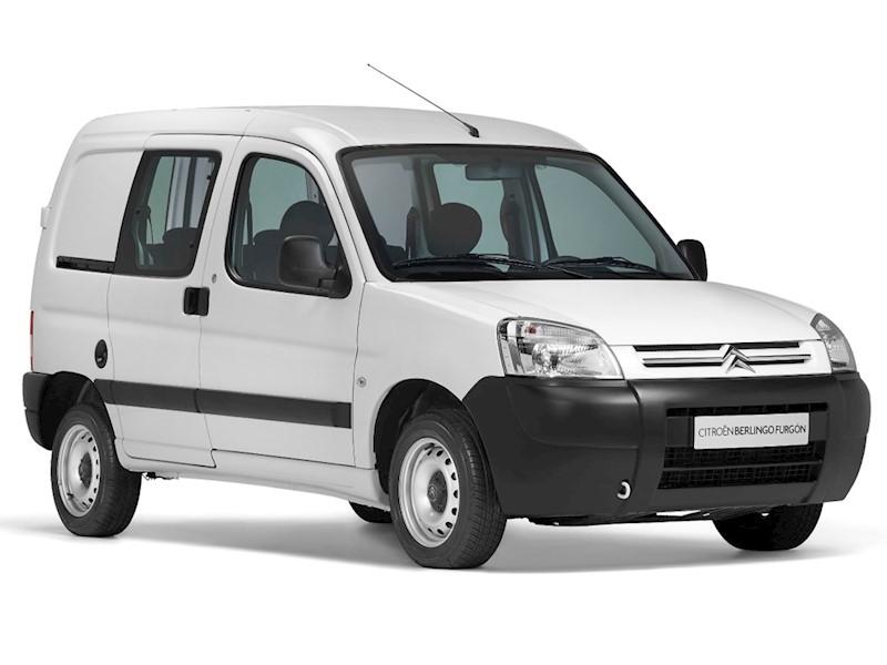 foto Citroën Berlingo 1.6L HDi  Carrier