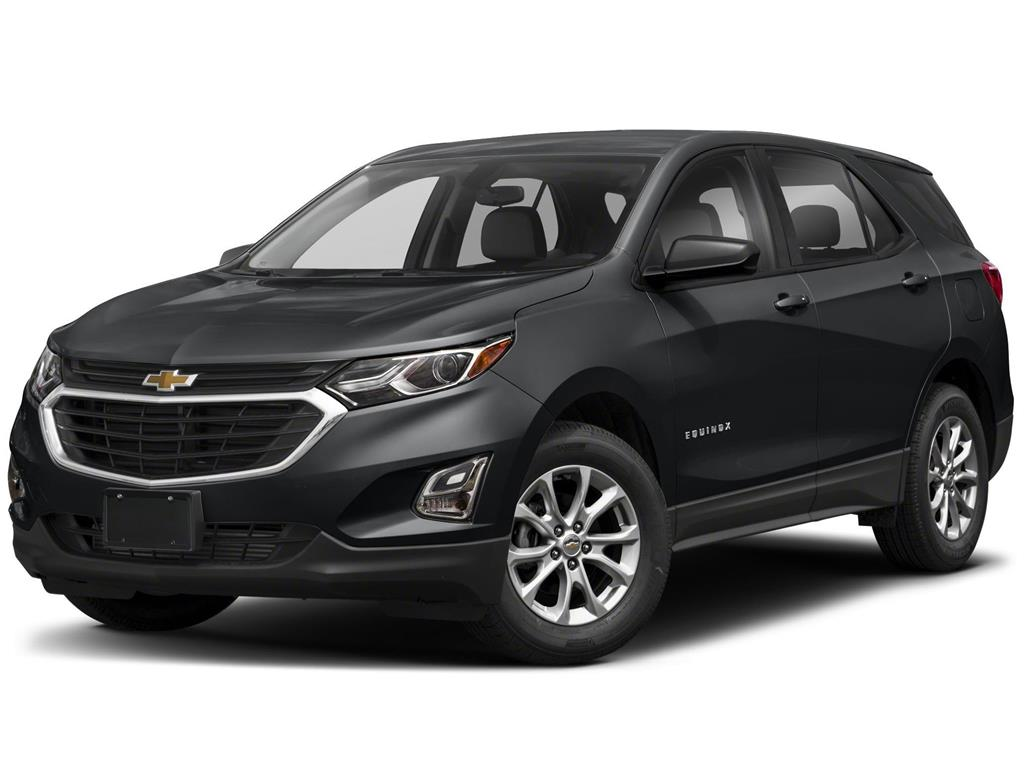 Foto Chevrolet Equinox LS nuevo precio $499,900