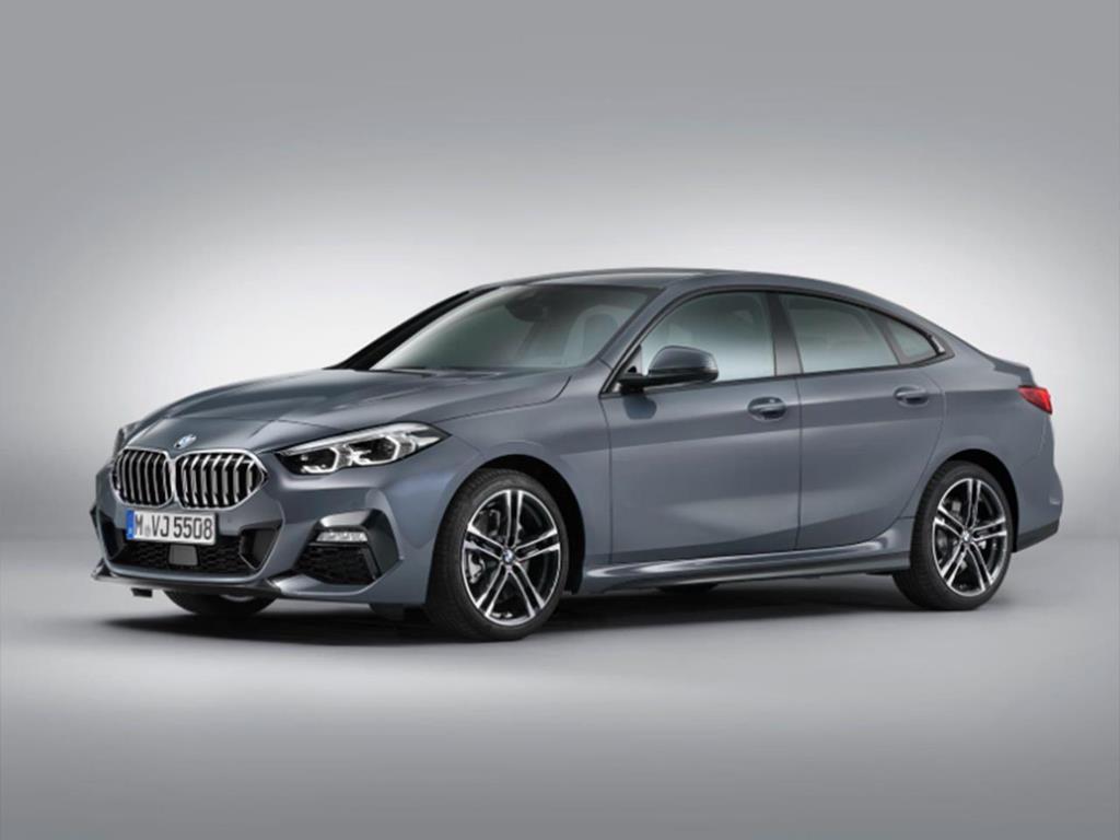 Foto BMW Serie 2 Gran Coupe 235i nuevo color A eleccion precio $182.900.000