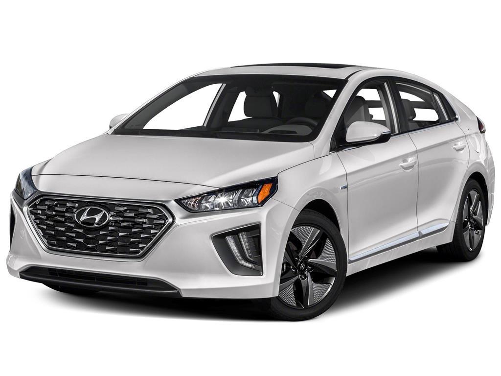 Foto Hyundai Ioniq GLS Premium nuevo color A eleccion precio $465,100