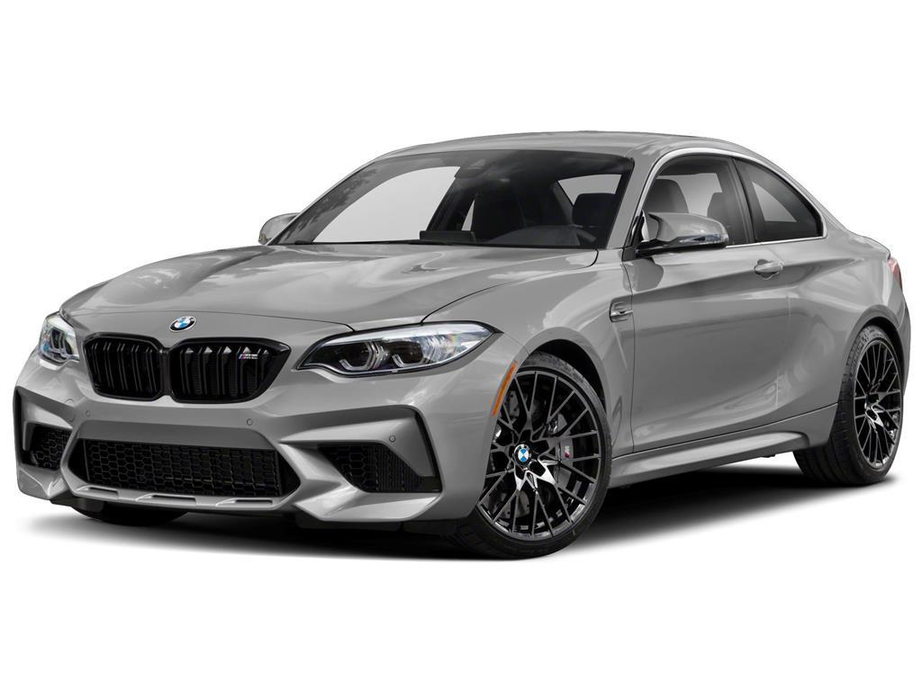Foto BMW M2 Coupe CS DKG nuevo color A eleccion precio $2,110,000