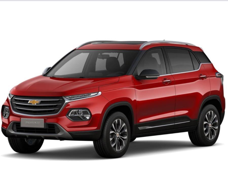Foto Chevrolet Groove Premier AT nuevo color A eleccion precio u$s17,490