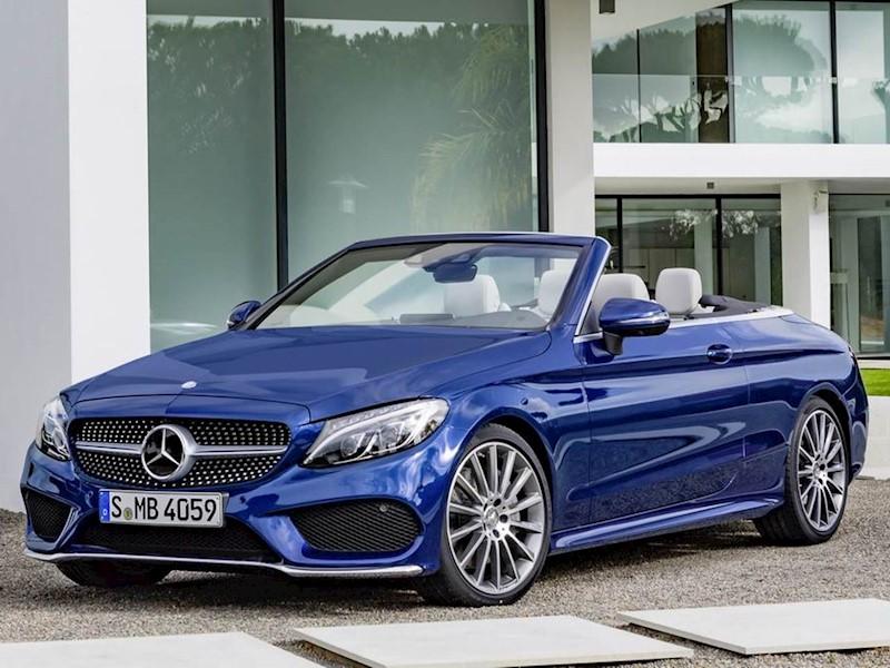 foto Mercedes Benz Clase C 2.0L