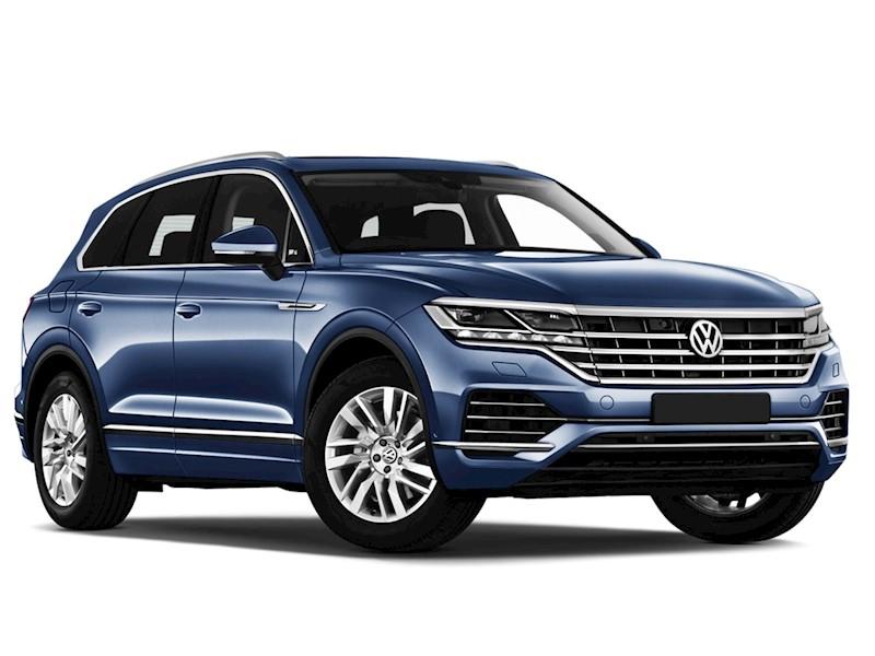 Foto Volkswagen Touareg V6 TDi nuevo color A eleccion precio u$s152.700
