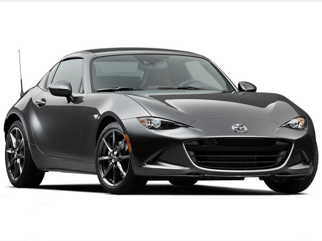 Foto Mazda MX-5 2.0L RF High  nuevo color A eleccion precio u$s40,990