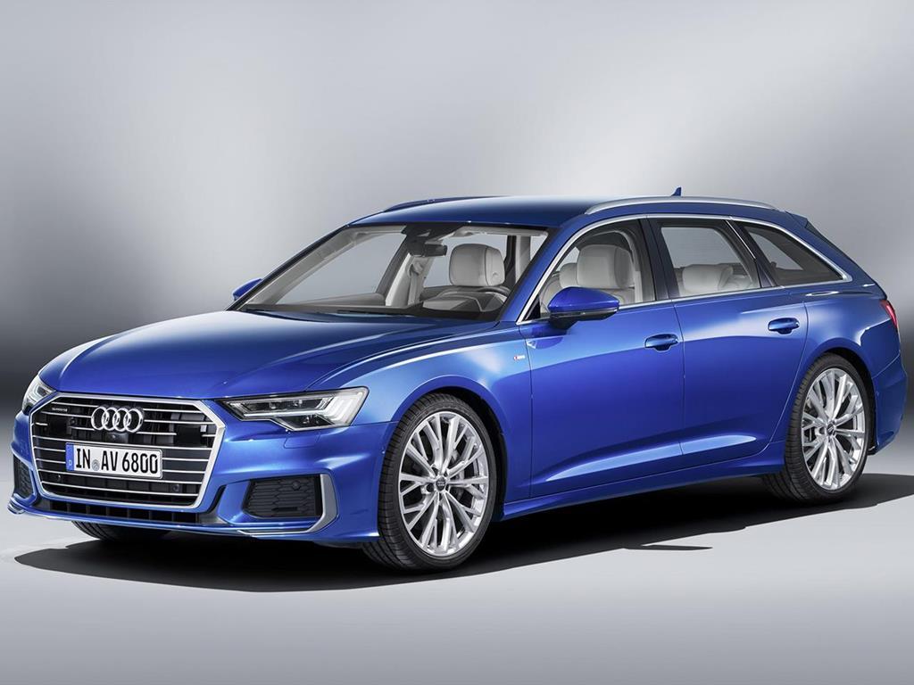 Foto Audi A6 Allroad 55 TFSI Quattro nuevo color A eleccion precio u$s133.000
