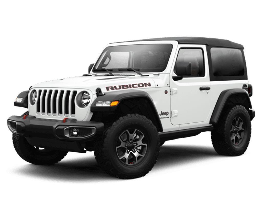 Foto Jeep Wrangler Rubicon 2P Aut nuevo color A eleccion precio u$s101.500