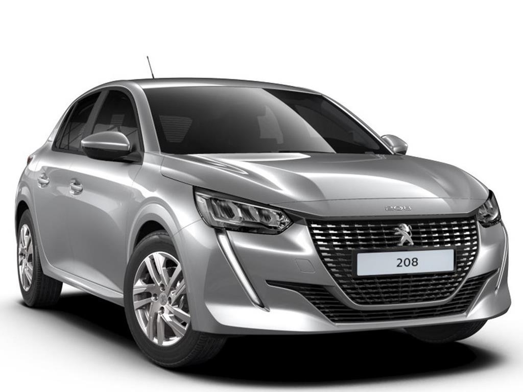 Foto Peugeot 208 1.5L BlueHdi Active Pack 100HP   nuevo precio $14.790.000