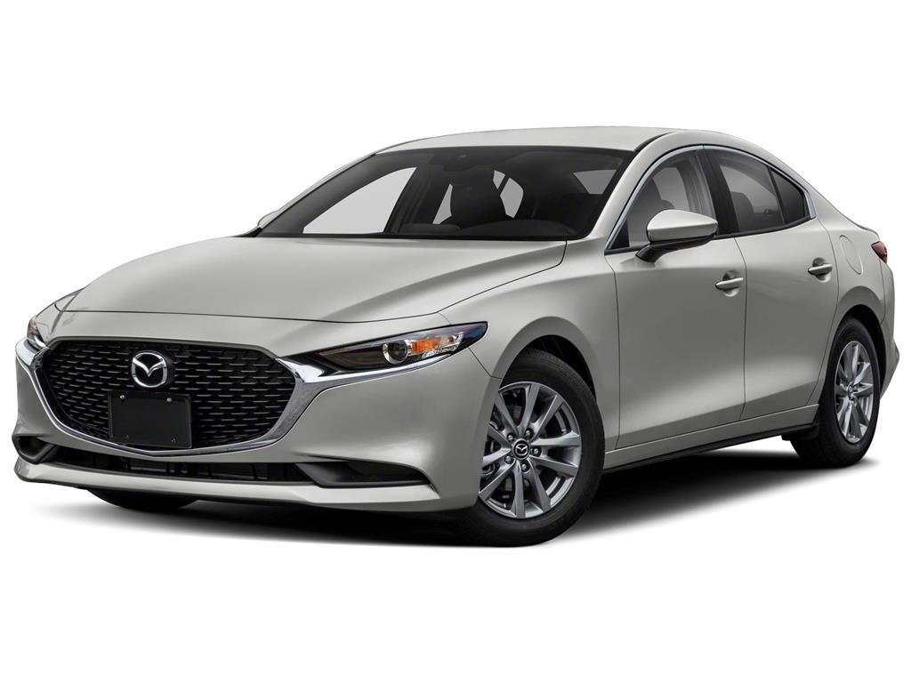 foto Mazda 3 Sedán i nuevo color A elección precio $380,900