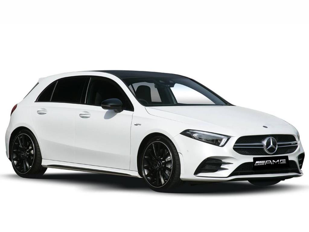 Foto Mercedes Clase A AMG A 35 4Matic nuevo color A eleccion precio u$s89.000