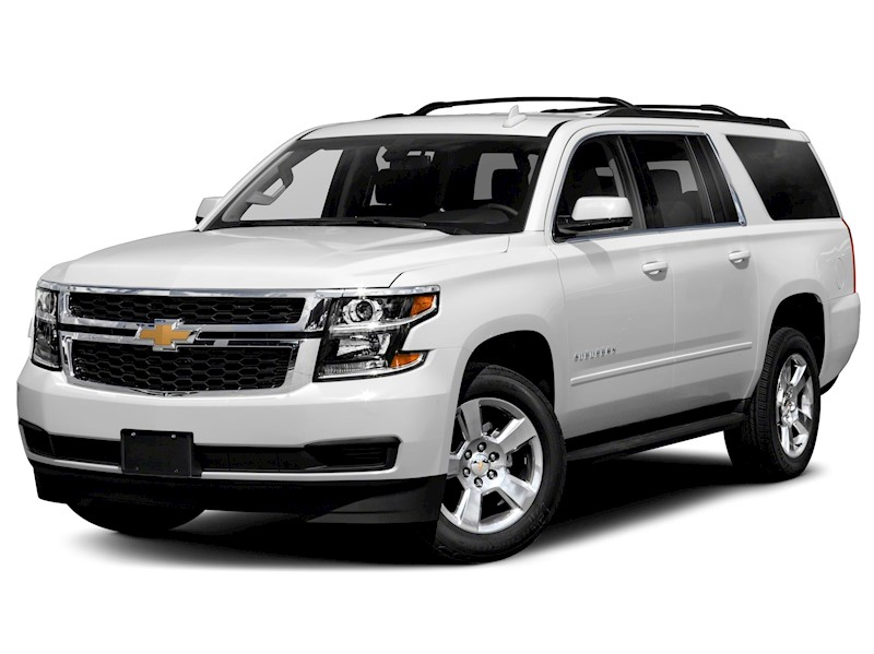 Foto Chevrolet Tahoe 5.3L 4x4 LT Aut  nuevo color A eleccion precio $285.000.000