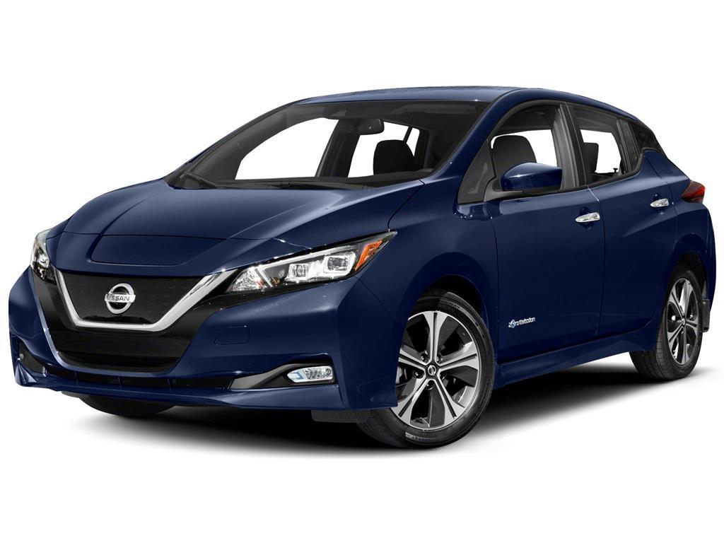 Foto Nissan Leaf SL Bitono  nuevo color A eleccion precio $927,300