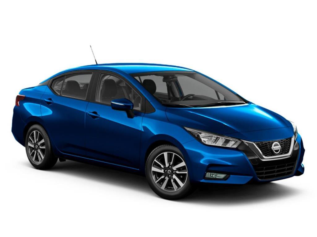 Foto Nissan Versa Exclusive Aut nuevo color A eleccion precio $2.349.000