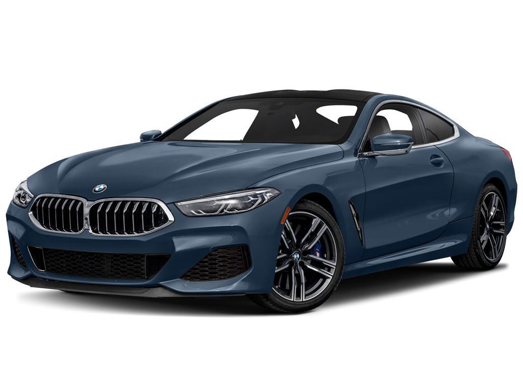 Foto BMW Serie 8 Coupe M850i xDrive nuevo color A eleccion precio $2,320,000