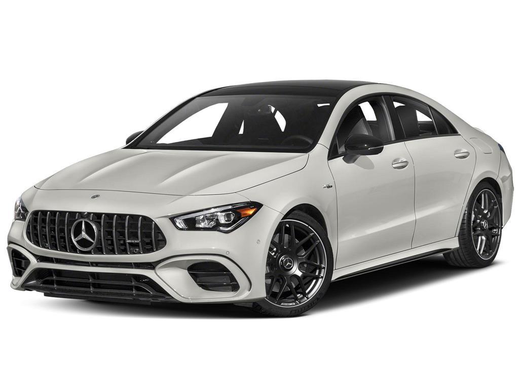 Foto Mercedes Clase CLA 45 S AMG 4MATIC nuevo color A eleccion precio $1,372,900