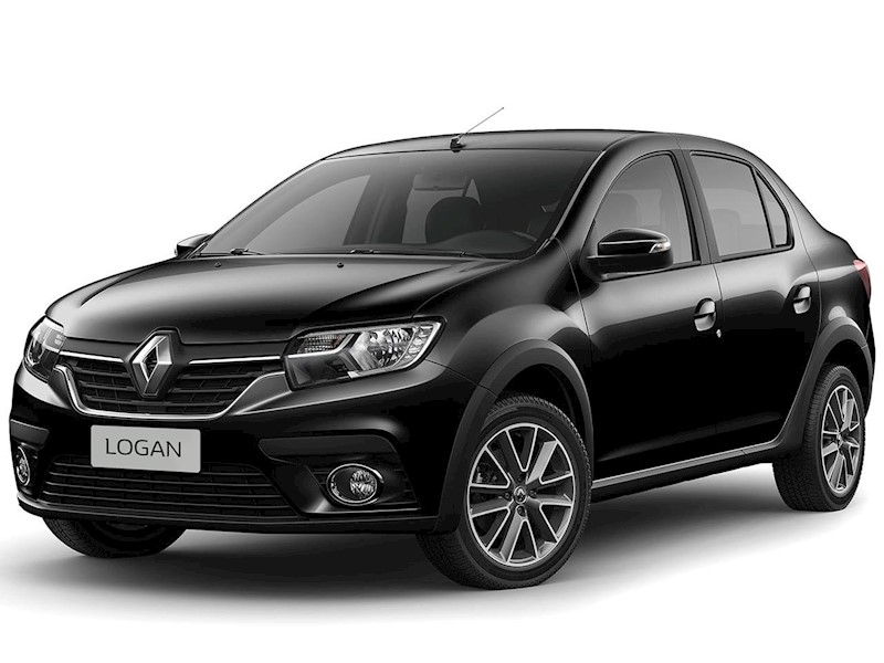 foto Renault Logan 1.6 Intens financiado en cuotas anticipo $501.650.000