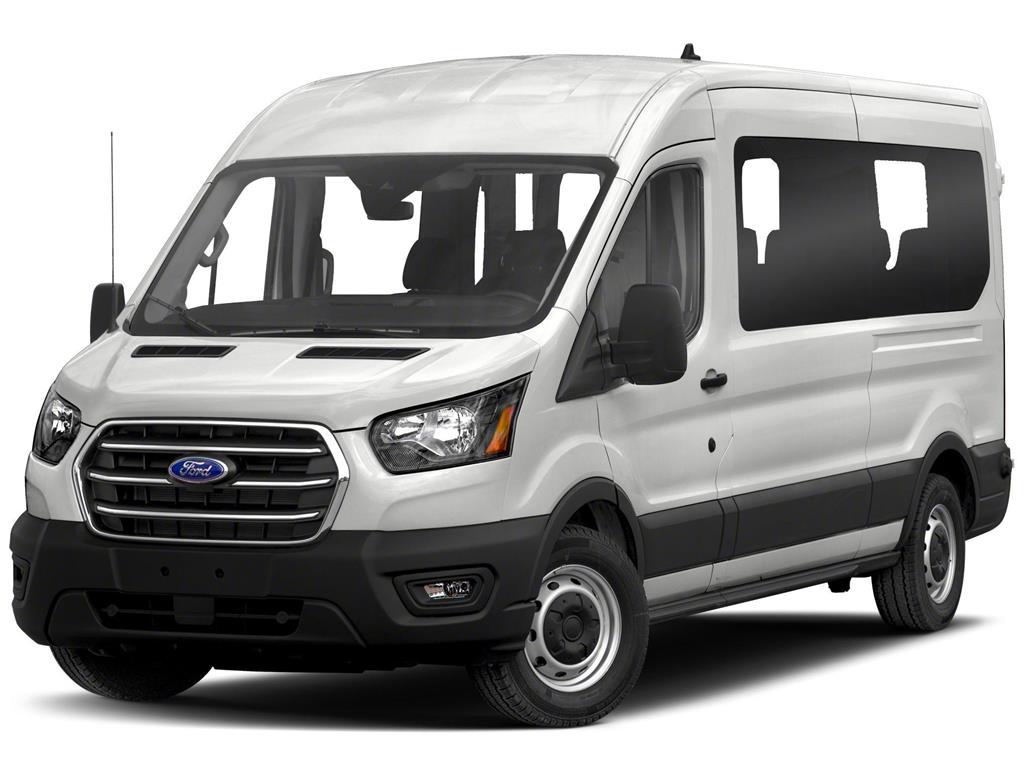 foto Ford Transit Diésel 18 Pasajeros nuevo color A elección precio $884,500