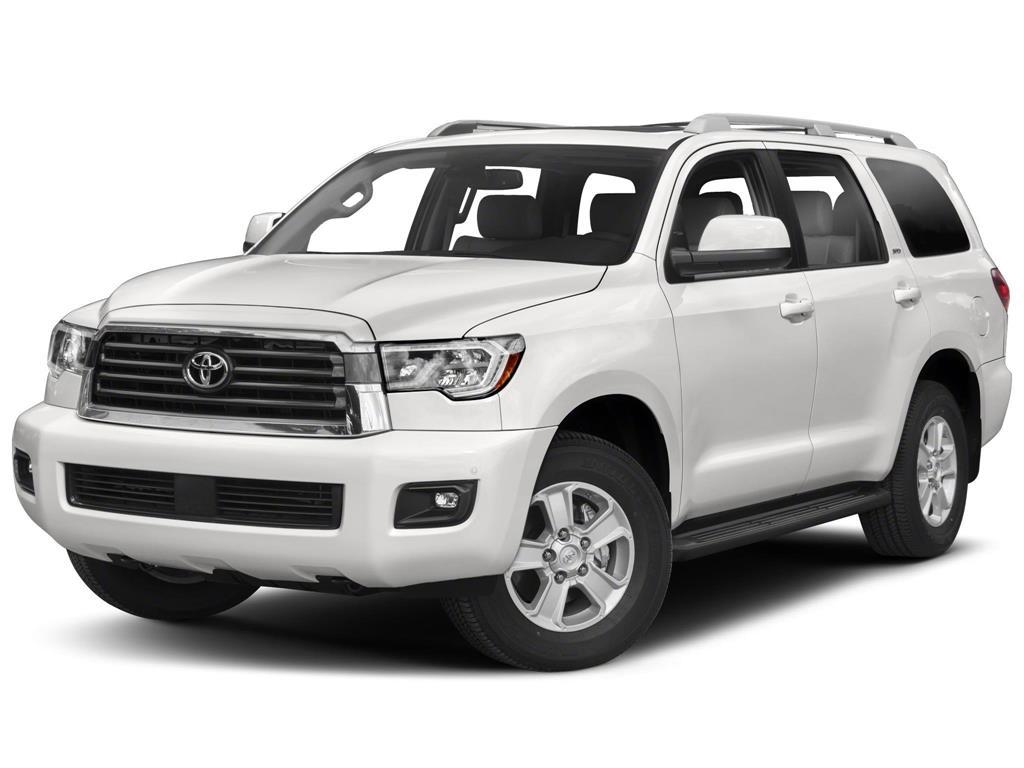 Foto Toyota Sequoia Limited nuevo color A eleccion precio $1,108,700