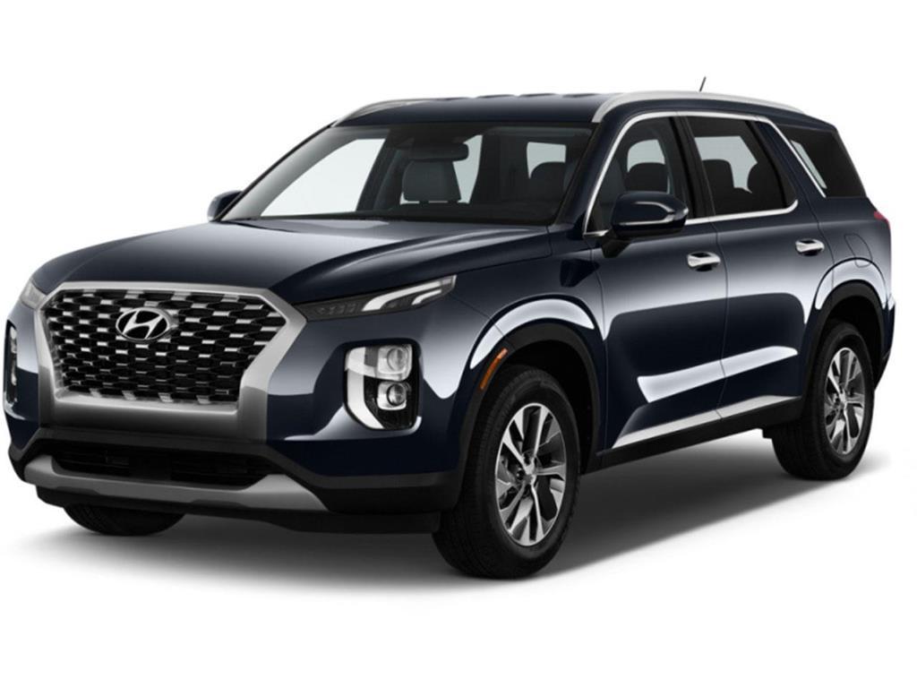Foto Hyundai Palisade Style nuevo color A eleccion precio u$s42,590