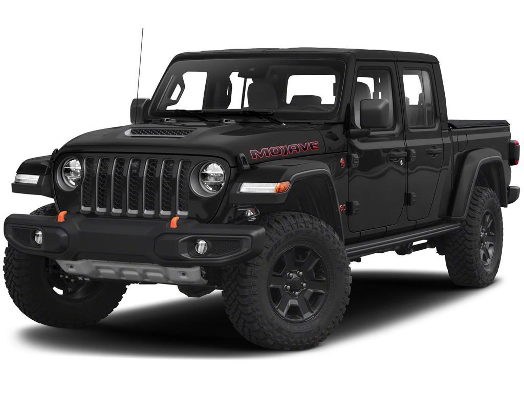 Foto Jeep Gladiator Mojave nuevo color A eleccion precio $1,265,900