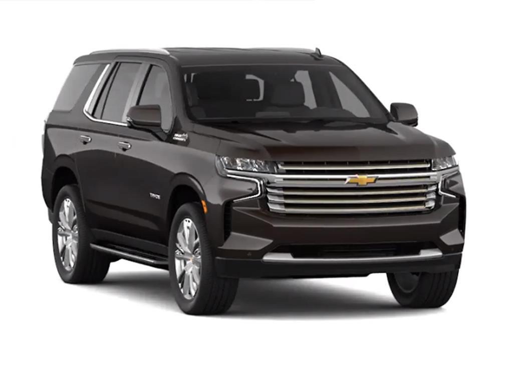 Foto Chevrolet Tahoe 5.3L 4x4 LT Aut nuevo color A eleccion precio $290.000.000