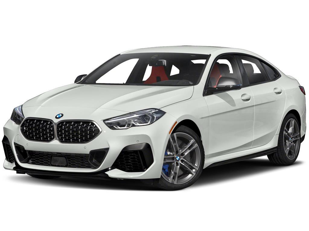 Foto BMW Serie 2 Gran Coupe 220i nuevo color A eleccion precio $770,000