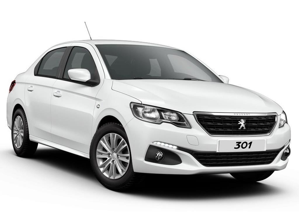 Foto Peugeot 301 1.6L Active HDi 92HP nuevo precio $12.390.000